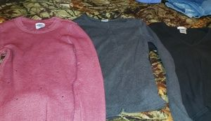 Tops - Bundle of Old Navy shirts